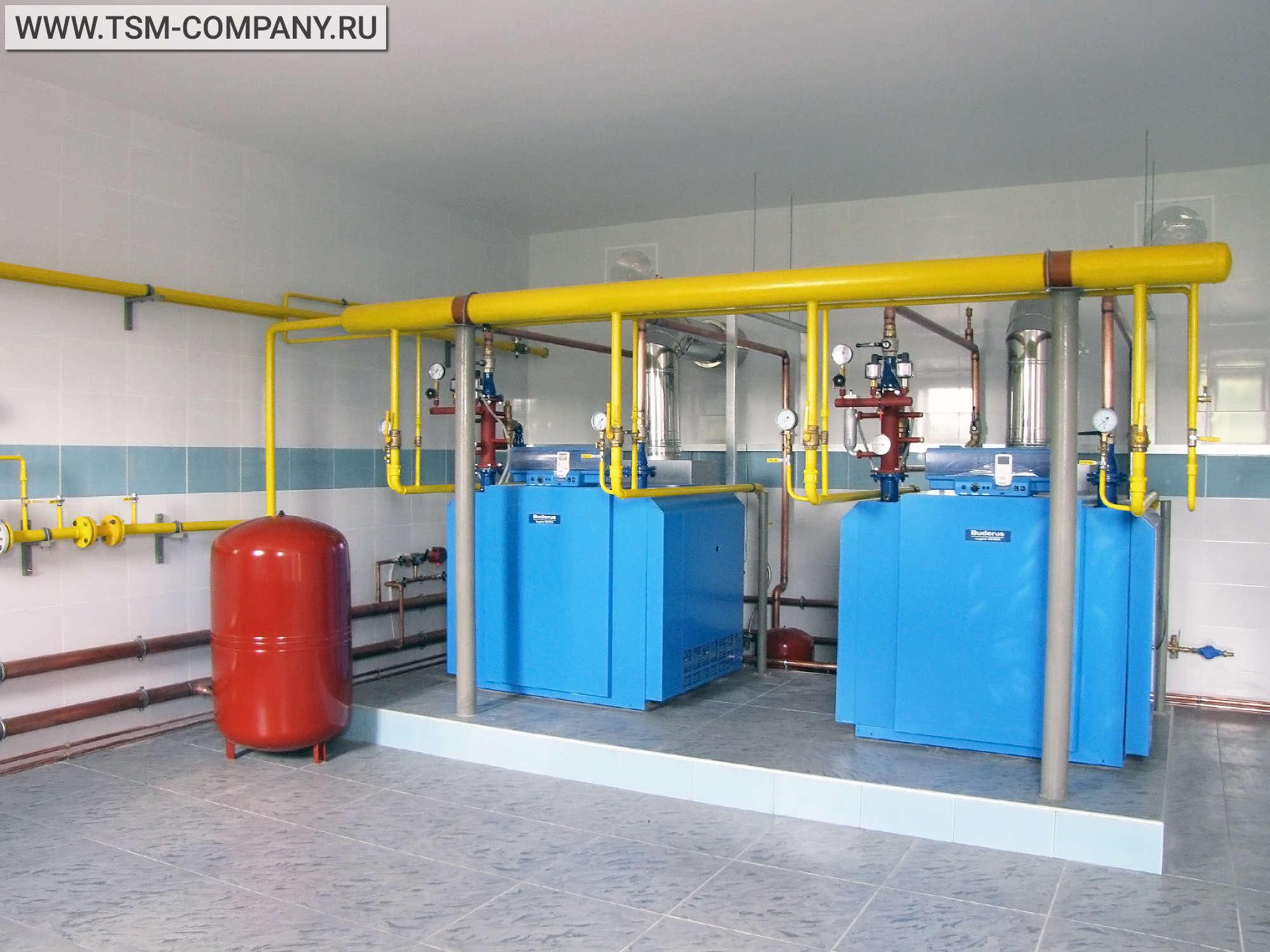 Монтаж внутрипольного конвектора отопления