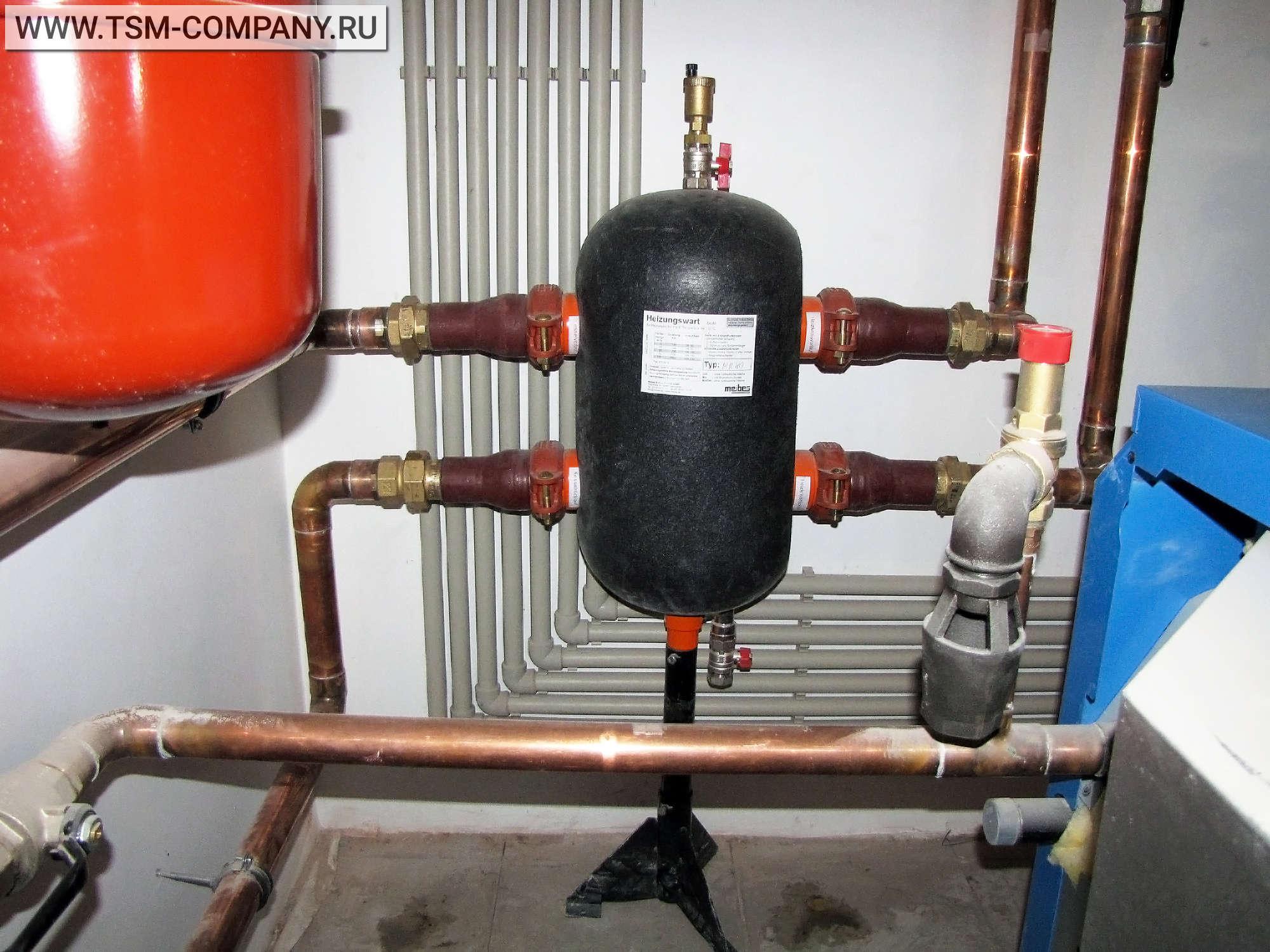 Сантехнические работы водопровод